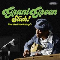 Grant Green - Slick