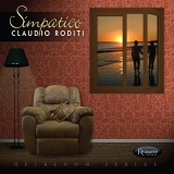 HCD-2008 – Claudio Roditi – Simpatico [CD]