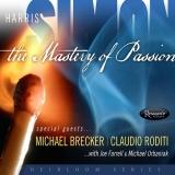 <b>Harris Simon</b> <br>The Mastery of Passion