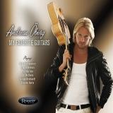 RCD-1002 – Andreas Öberg – My Favorite Guitars [CD]