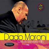 <b>Dado Moroni </b> <br>Live in Beverly Hills