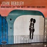 <b>John Beasley</b> <br>Positootly!