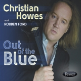 <b>Christian Howes</b> <br>Out of the Blue