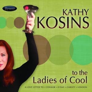 Kathy Kosins   Resonance Records