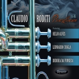 HCD-2002 – Claudio Roditi – Brazilliance X4 [CD]