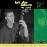 HCD-2005 – Scott LaFaro – Pieces of Jade [CD]