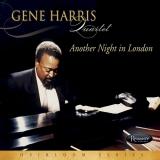 HCD-2006 – Gene Harris – Another Night in London [CD]