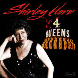 Shirley Horn_4 Queens