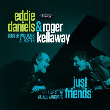 Daniels and Kellaway