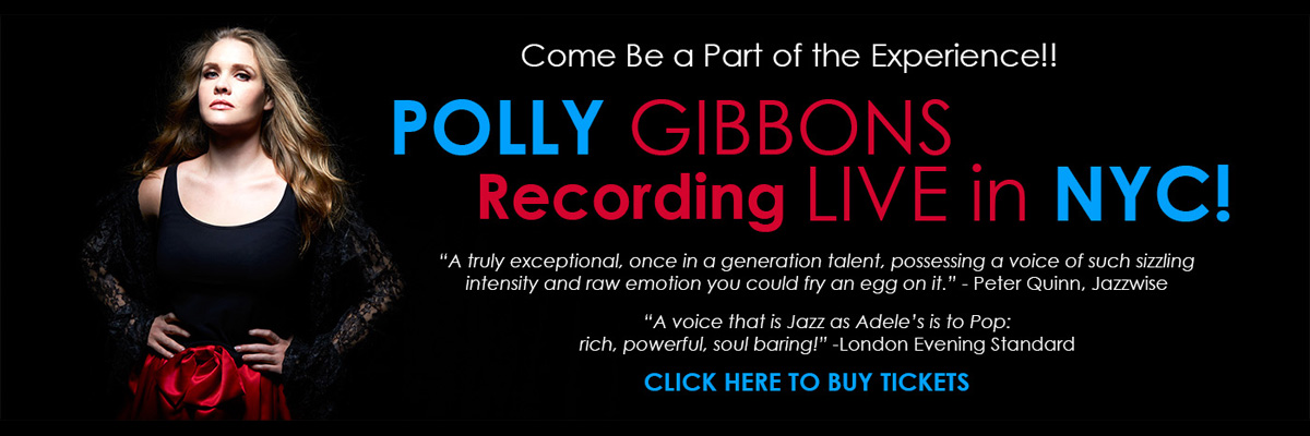 Polly-Gibbons Live