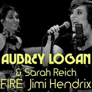 Aubrey Logan - Fire
