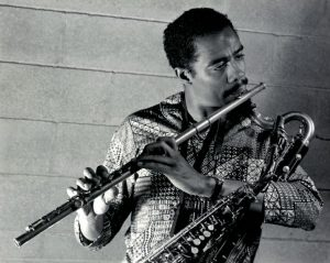 Eric-Dolphy