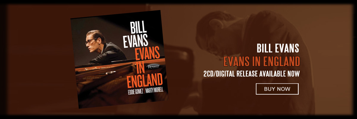Resonance Records_Evans In England-