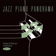 <b>Various Artists</b><br><i>Jazz Piano Panorama: The Best of Piano Jazz on Resonance</i>