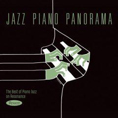 <b>Various Artists</b><br><i>Jazz Piano Panorama: The Best of Piano Jazz on Resonance</i>