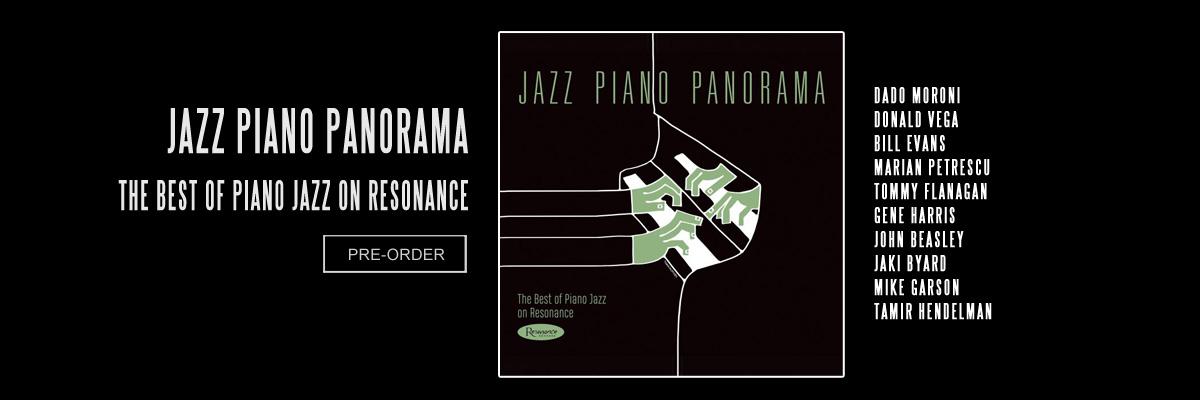 Resonance Records - Piano Panorama