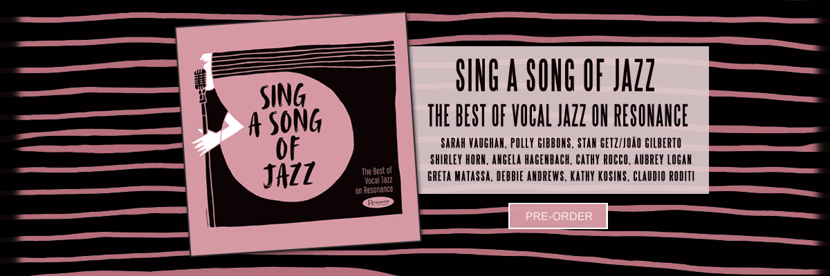 Sing a Song of Jazz