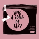 HCD-2040 – Various Artists – Sing a Song of Jazz: The Best of Vocal Jazz on Resonance [CD]
