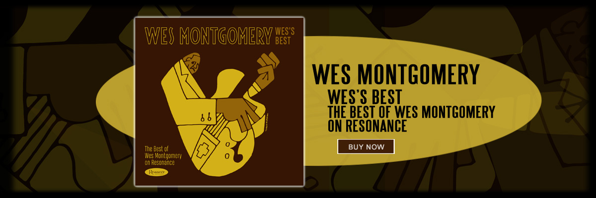 Resonance Records - Wes Montgomery Best Of