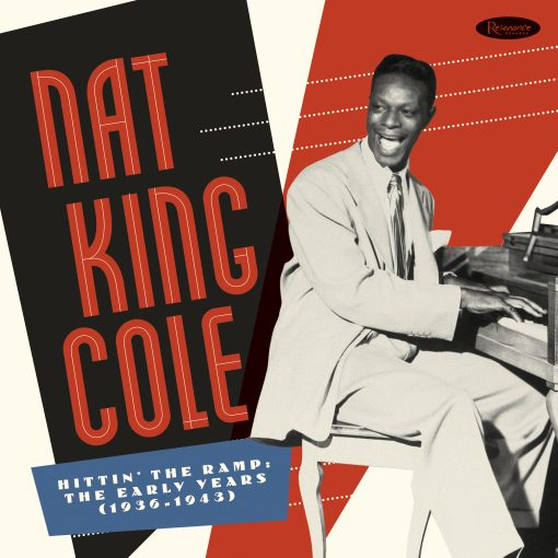Image result for nat king cole resonance