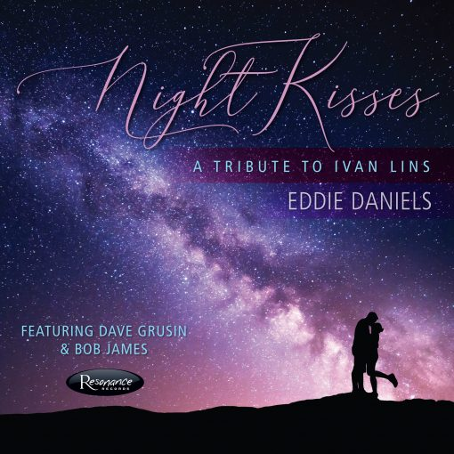 Eddie Daniels featuring Dave Grusin and Bob James