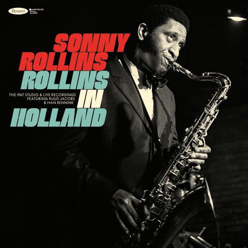 Sonny-Rollins---Rollins-In-Holland