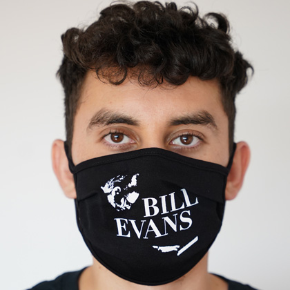 Bill Evans Mask