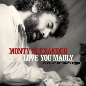 Monty Alexander - Live At Bubbas